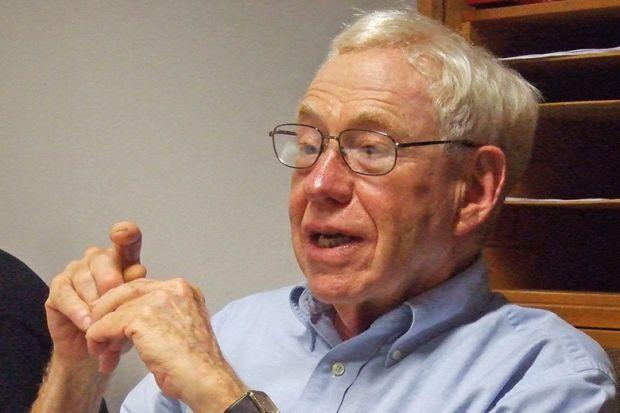 Hubert Dreyfus