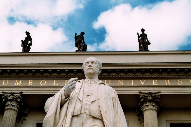 best universities in germany 2017 the rankings