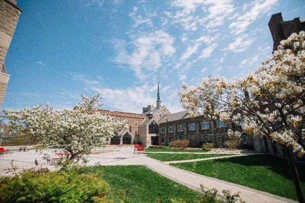 Huron University College