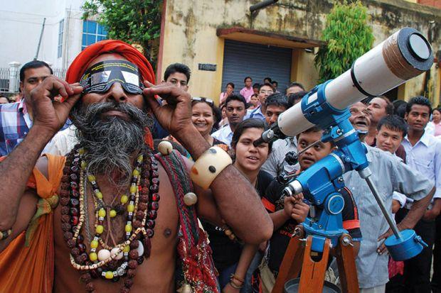 india telescope