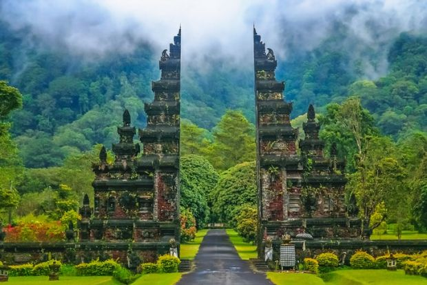 The opening up of Indonesian higher education must go further THE