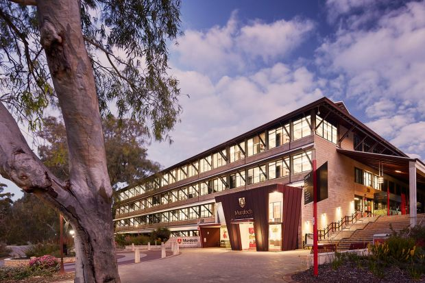 Murdoch University Chancellery