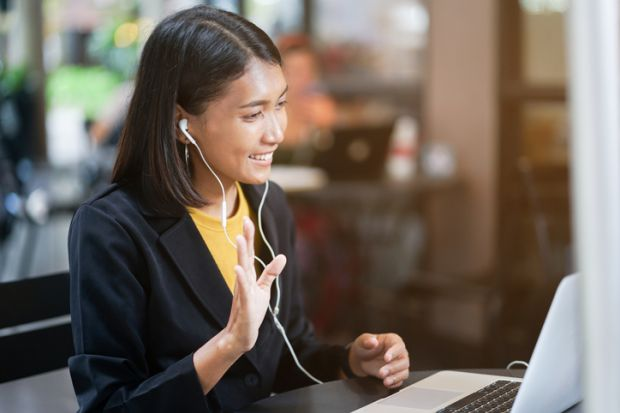 How to prepare for an online university interview