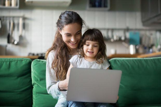 Navigating university as a single parent