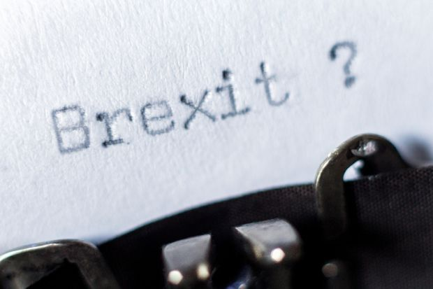 Brexit: the process that must not be named