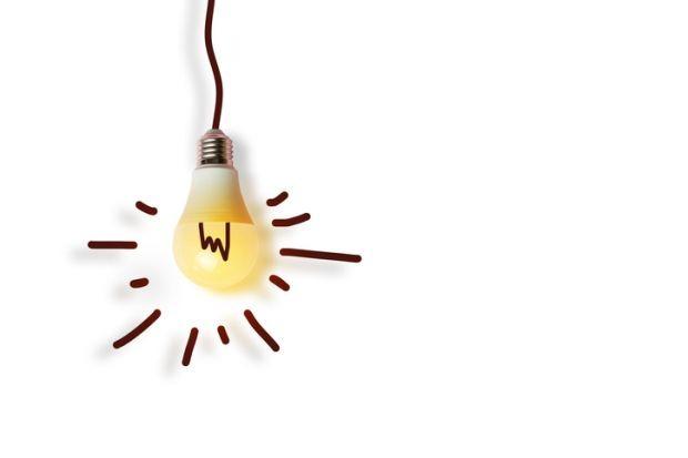 Lightbulb moment learning
