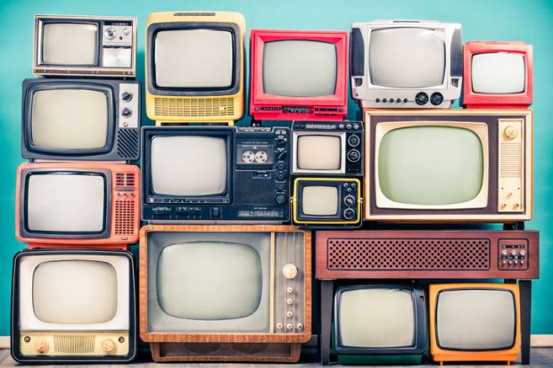 Saving online learning from bad television