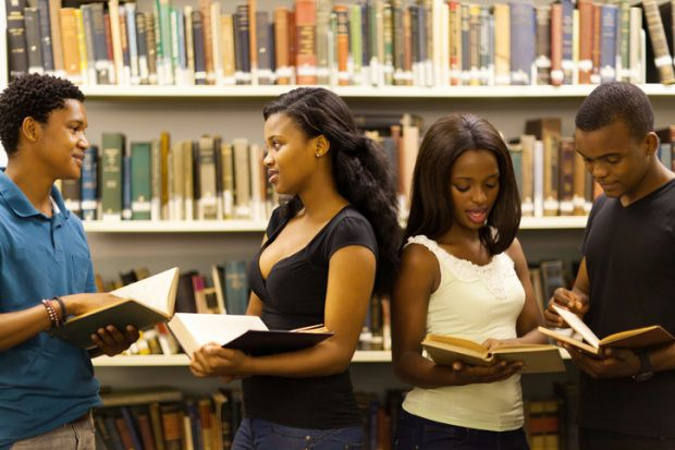 What is a historically black college and university