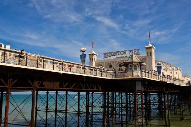 Brighton, Labour, conference