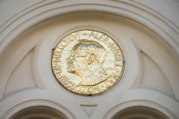 Nobel, Oslo
