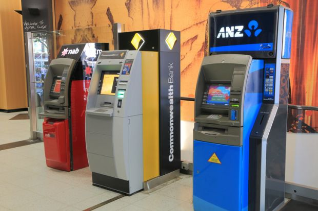 How to choose a student bank account in Australia