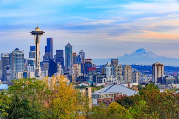 Best universities in Seattle
