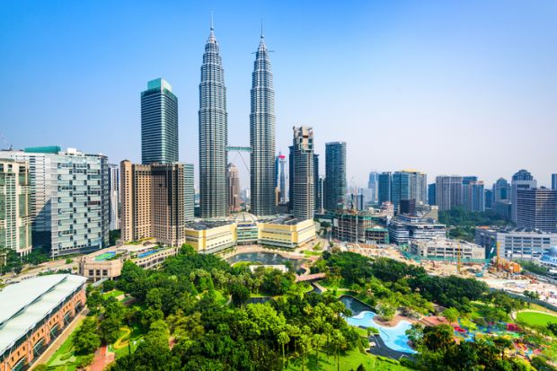 Best Universities In Malaysia Times Higher Education The