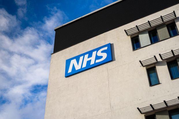 NHS, hospital, health, healthcare