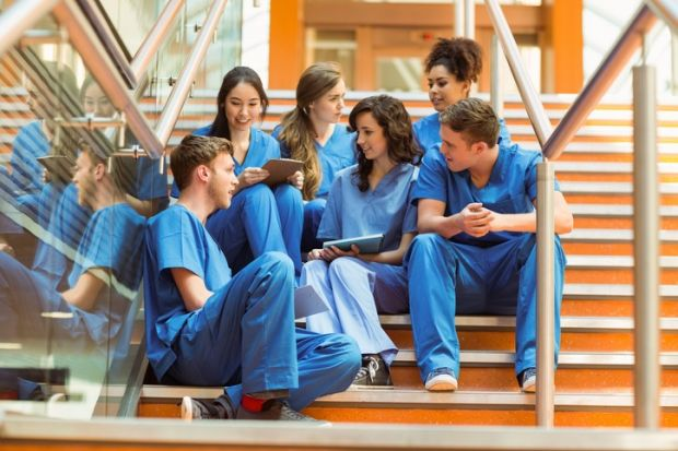 Jikei University Medical Centre student staff ratio