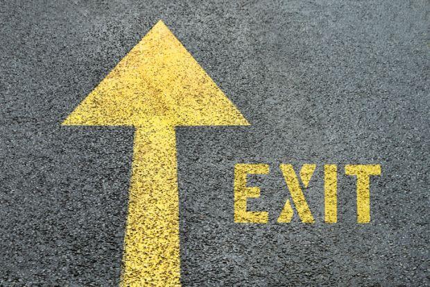 Exit, leave, brexit, end