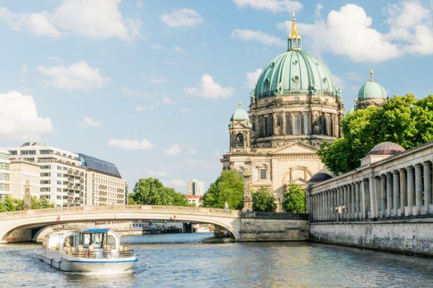 why I love studying in Berlin, university in Berlin