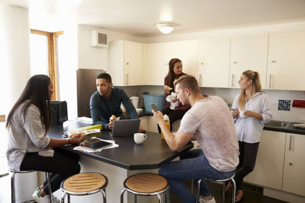 What to look for in student housing