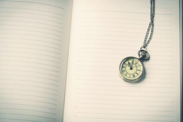 Balancing a part-time postgraduate course