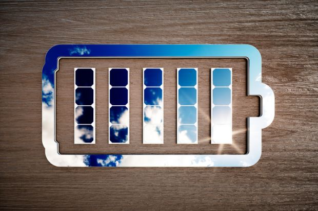 Top universities and researchers in perovskite solar cell