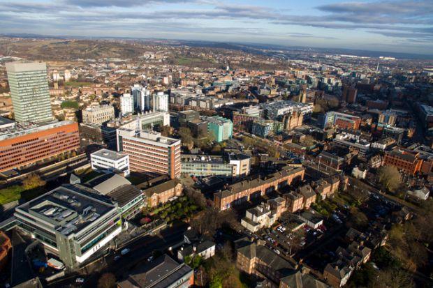 Sheffield,