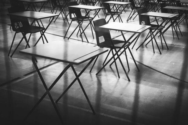 Assessment exams