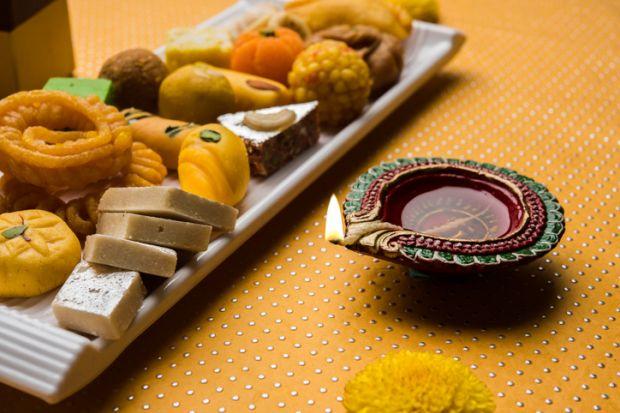 Diwali as an international student