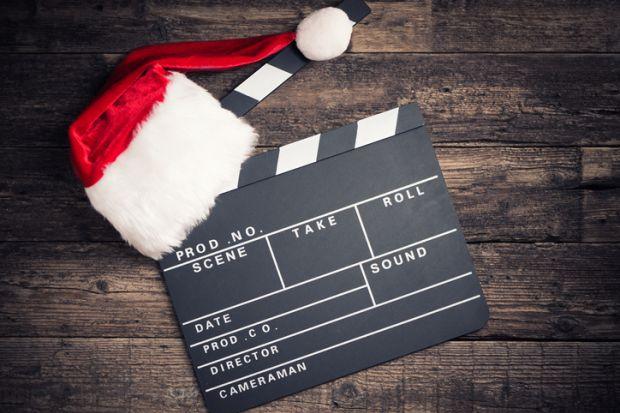 christmas, film, filming, video, santa