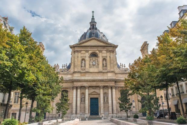 ফ্রান্সের সেরা ১০ বিশ্ববিদ্যালয়
