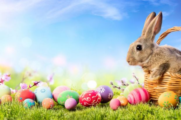 students hopping mad over easter bunny ban times higher