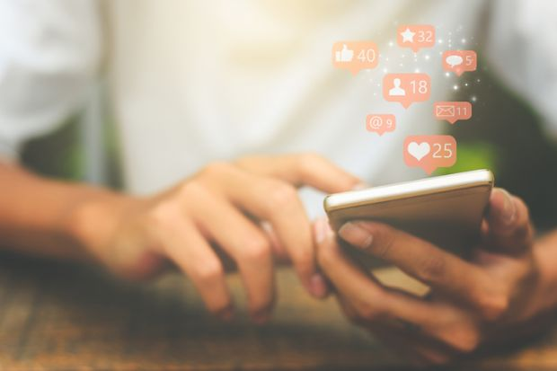 Philosopher explores how to combat toxicity of social media