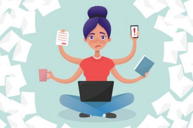 deadlines overwork overload bureaucracy administration
