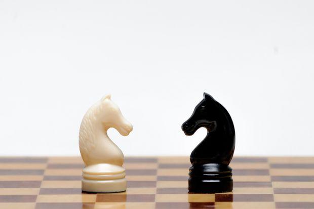 stalemate deadlock no compromise
