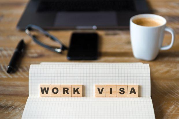 work visa post-study work rights