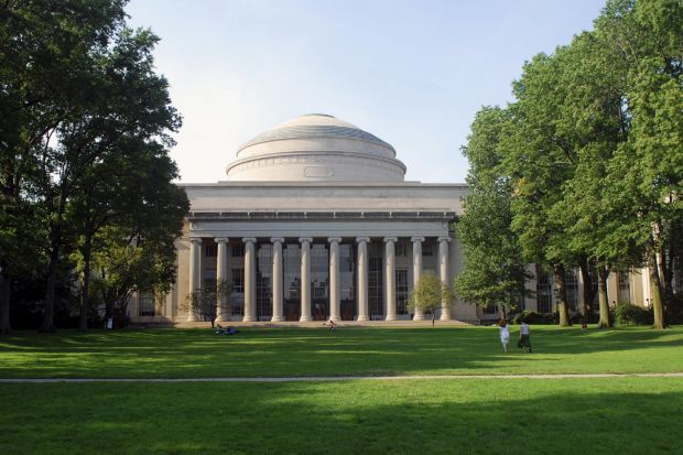 MIT nobel winner advice good will hunting