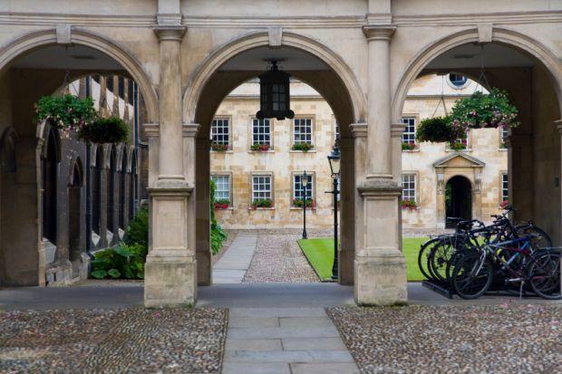 Peterhouse, University of Cambridge