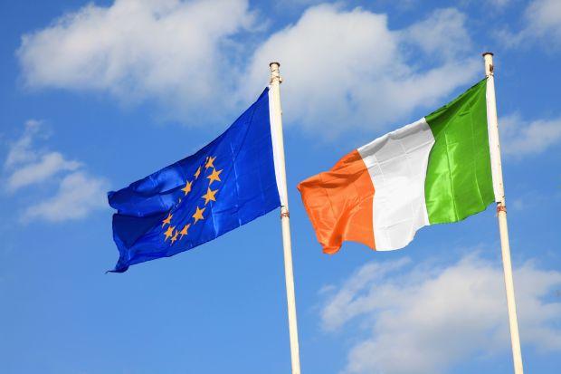 ireland universities EU satisfaction happiness