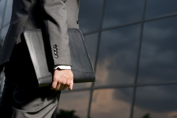 briefcase consultants deloitte