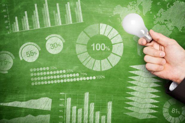 Metrics and data
