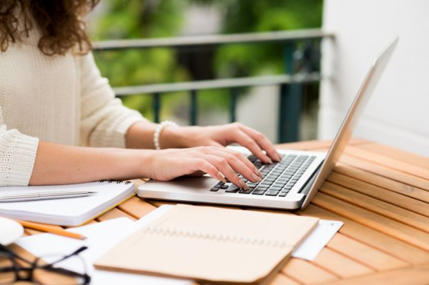 How to kick-start your academic writing   Times Higher Education (THE)