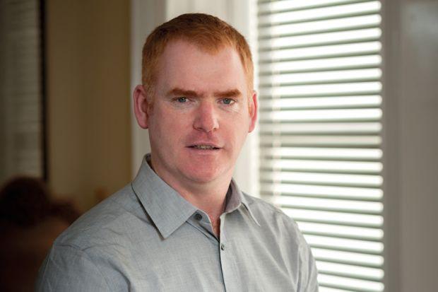 Jack Anderson, Queen's University Belfast, International Sports Law Journal