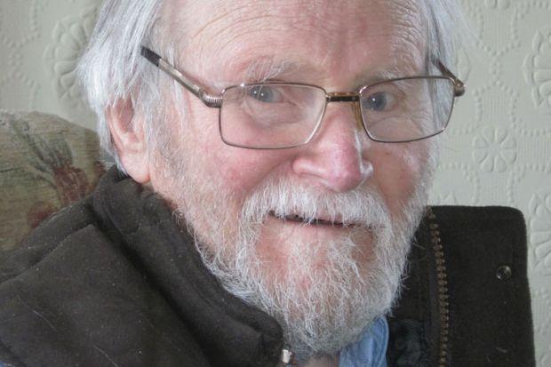 Jay Appleton, 1919-2015