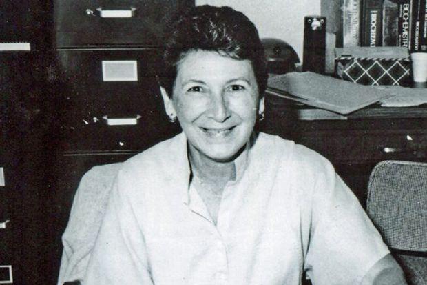 Joanne Ravel