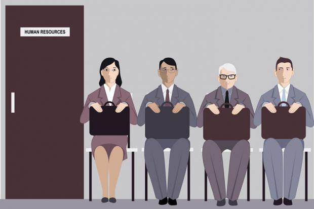 Penguin Random House removes degree requirement for job applicants ...