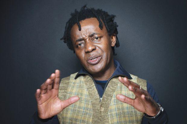 John Akomfrah, Film@CultureLab, Newcastle University