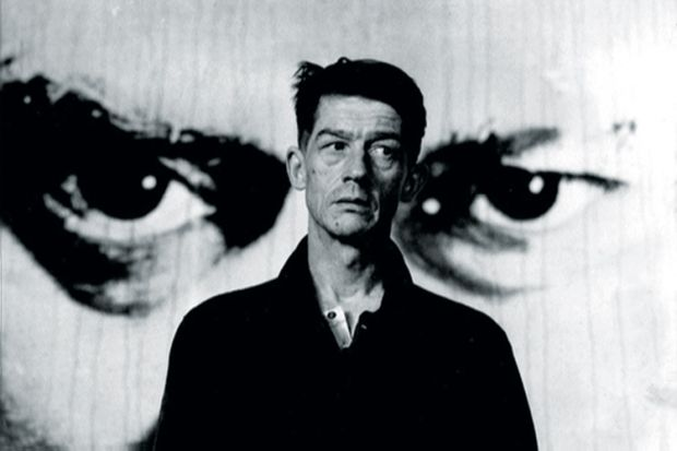 John Hurt as Winston Smith, Nineteen Eighty-Four (1984)