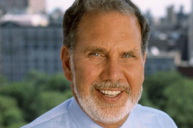 John Sexton, New York University (NYU)