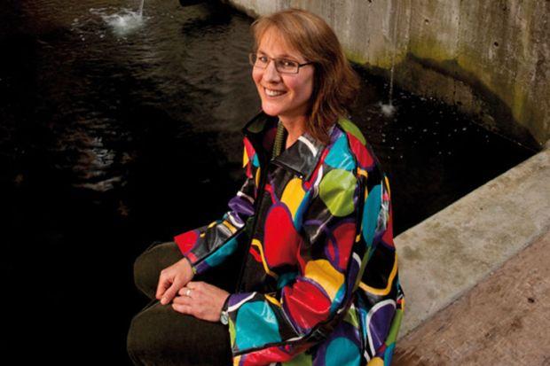 Judith Layzer, 1961-2015