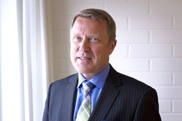 Jukka Kola, University of Helsinki