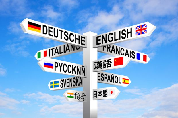 What can you do with a languages degree? | Times Higher Education (THE)
